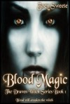 Blood Magic The Draven Witch Series 1 - Zoey Sweete, Misty Burke, Sam Briggs, Bloodmoon Designs, Luna