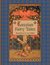 Russian Fairy Tales - Alexander Afanasyev, Ivan Bilibin