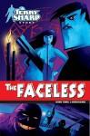 The Faceless: A Terry Sharp Story - Robert Tinnell, Adrian Salmon