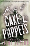 Night of Cake & Puppets - Laini Taylor