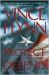 Protect And Defend (Mitch Rapp, #8) - Vince Flynn