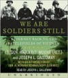We are Soldiers Still CD - Harold G. Moore, Joseph L. Galloway
