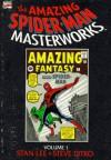 The Amazing Spider-Man Masterworks - Stan Lee, Steve Ditko