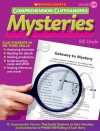 Comprehension Cliffhangers: Mysteries: 15 Suspenseful Stories That Guide Students to Infer, Visualize, and Summarize to Predict the Ending of Each Story - Bill Doyle