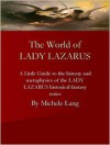 The World of Lady Lazarus - Michele Lang