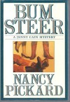 Bum Steer - Nancy Pickard