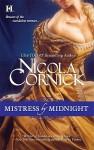 Mistress by Midnight - Nicola Cornick