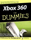Xbox 360 For Dummies (For Dummies (Computer/Tech)) - Brian Johnson, Duncan Mackenzie