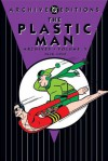 The Plastic Man Archives, Vol. 5 - Jack Cole, Bill Schelly