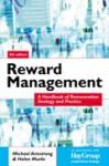 Reward Management: A Handbook of Remuneration Strategy and Practice - Michael Armstrong, Helen Murlis
