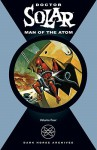 Doctor Solar, Man of the Atom: Volume 4 - Dick Wood, Frank Bolle