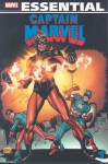 Essential Captain Marvel, Vol. 1 - Stan Lee, Roy Thomas, Arnold Drake, Gary Friedrich, Archie Goodwin, Don Heck, Gene Colan, Dick Ayers