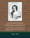 Love-Letters Between a Nobleman and His Sister (eBook) - Aphra Behn
