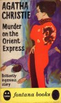 Murder on the Orient Express (Audio) - David Suchet, Agatha Christie