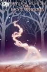 The Last Unicorn #4 - Peter Gillis