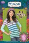 All Mixed Up - Heather Alexander