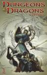Dungeons & Dragons Classics Volume 3 - Dan Mishkin, Jeff Grubb, Ben Schwartz