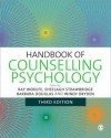 Handbook Of Counselling Psychology - Ray Woolfe, Sheelagh Strawbridge, Windy Dryden, Barbara Douglas