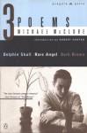 Three Poems - Michael McClure, Robert Hunter