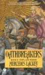 Oathbreakers (Turtleback) - Mercedes Lackey