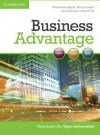 Business Advantage, Upper-Intermediate: Theory, Practice, Skills - Michael Handford, Martin Lisboa, Almut Koester, Angela Pitt