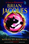 Mariel Of Redwall - Brian Jacques