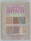 The New Knitting Stitch Library - Lesley Stanfield