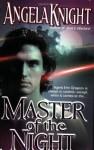 Master of the Night - Angela Knight