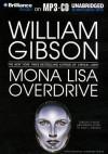 Mona Lisa Overdrive - Jonathan Davis, William Gibson