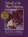 Island of the Blue Dolphins - Scott O'Dell, Ted Lewin