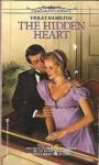 The Hidden Heart - Violet Hamilton