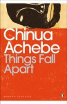 Things Fall Apart (Penguin Modern Classics) - Chinua Achebe, Biyi Bandele-Thomas