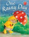 One Rainy Day - M. Christina Butler, Tina Macnaughton