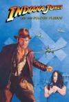 Indiana Jones and the Golden Fleece (Volume 1) - Pat McGreal