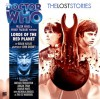Doctor Who: Lords of the Red Planet - Brian Hayles, John Dorney