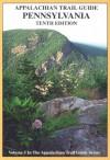 Appalachian Trail Guide to Pennsylvania - Appalachian Trail Conference, Wayne E. Gross, Wayne Gross