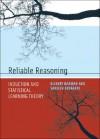 Reliable Reasoning: Induction and Statistical Learning Theory - Gilbert Harman, Sanjeev Kulkarni
