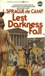 Lest Darkness Fall - L. Sprague de Camp, L. Sprague De