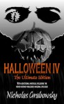 Halloween IV: The Ultimate Edition - Nicholas Grabowsky