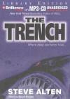 Trench, The - Steve Alten, Bruce Reizen