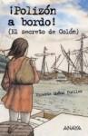 ¡Polizón a bordo! - Vicente Muñoz Puelles, Federico Delicado