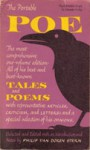 The Portable Poe: Tales and Poems - Edgar Allan Poe