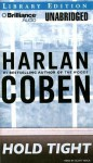 Hold Tight (Audio) - Harlan Coben