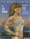 The Atrocity Exhibition - Ana Barrado, Phoebe Gloeckner, V. Vale, Andrea Juno, J.G. Ballard, William S. Burroughs