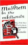 Mayhem in the Midlands: Anthology of Mysteries - Robert J. Randisi, Christine Matthews
