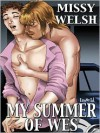 My Summer of Wes - Missy Welsh