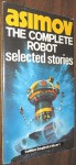 The Complete Robot: Selected Stories (Collins English Library Level 2) - Isaac Asimov