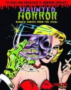 Haunted Horror: Banned Comics from the 1950s - Craig Yoe, Clizia Gussoni, Steve Banes, Mike Howlett, Tommy O'brien