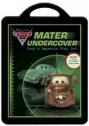 Mater Undercover: A Book and Magnetic Play Set - Brooke Dworkin