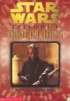 The Fury of Darth Maul - Ryder Windham